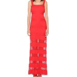 Show Me Your MuMu Dresses - NWT Show Me Your Mumu Harlowe Lace Maxi Dress